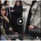 Donne musulmane aggrediscono donna ribelle al velo islamico